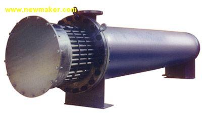 过热蒸汽(轴封)电加热器
