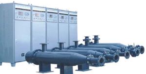 电厂除灰空气加热器