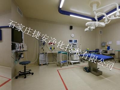 河北洁净手术室