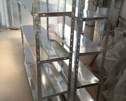 钢制层板货架
