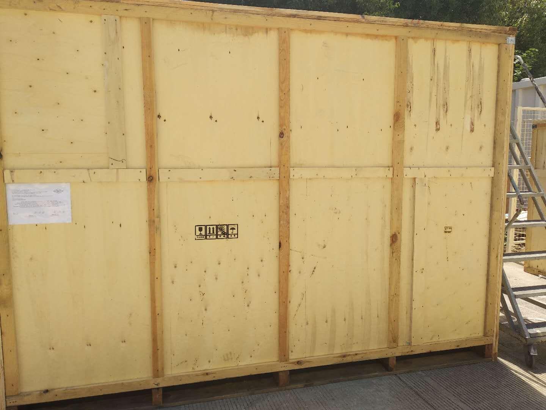 免熏蒸胶合木箱