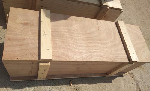 武汉物流木箱