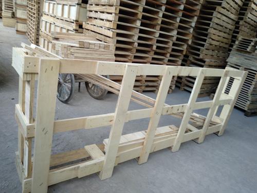 武汉玻璃木箱
