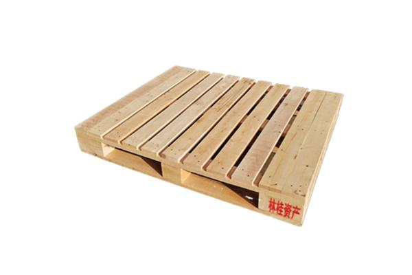 租赁一号日字底木托盘