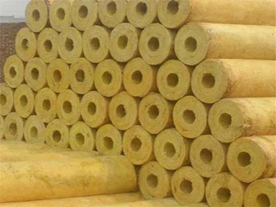 石家庄岩棉保温管生产厂家