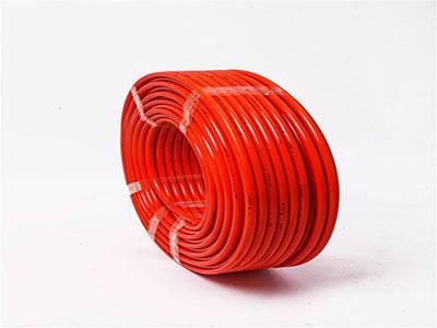 pert地暖管材
