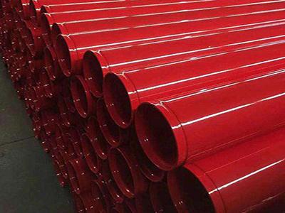 石家庄消防钢塑复合管