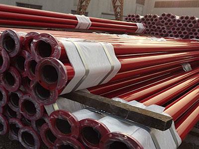 河北消防钢塑复合管