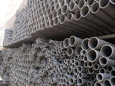 pvc-u给水管生产厂家