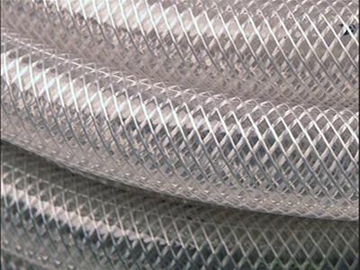 pvc钢丝增强管