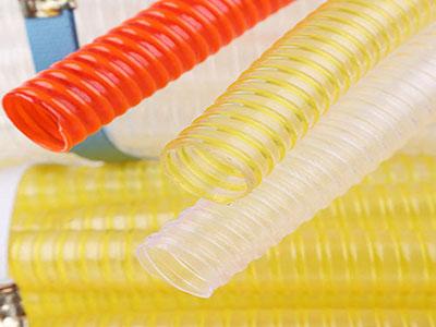 排吸螺旋管批发厂家