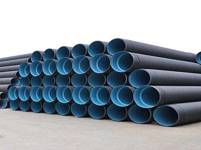 石家庄hdpe排水管生产厂家