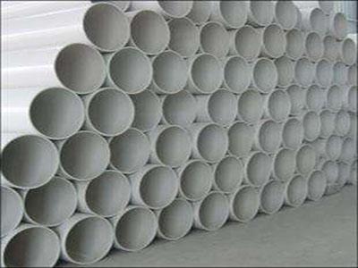 pvc-u排水管生产厂家
