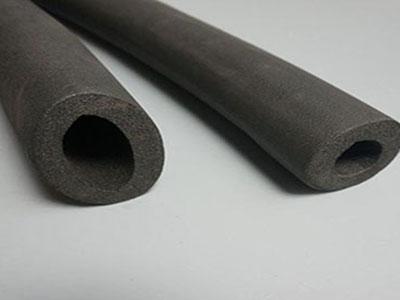 阻燃橡塑保温管