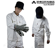 武汉电焊工作服