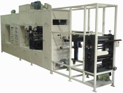 ZHTBJ--460型多功能涂布复合机