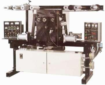 HLE--D型全息商标模压机
