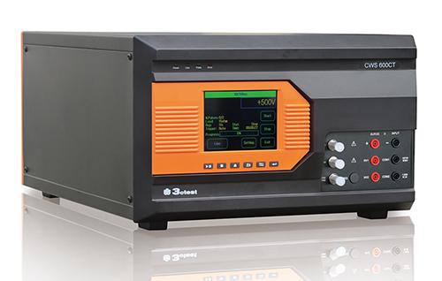 组合波雷击浪涌模拟器CWS 600CT