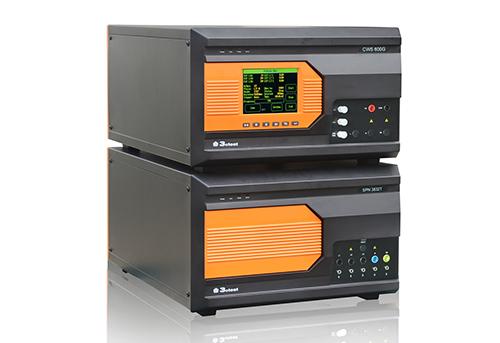 组合波雷击浪涌模拟器CWS X00G/SPN