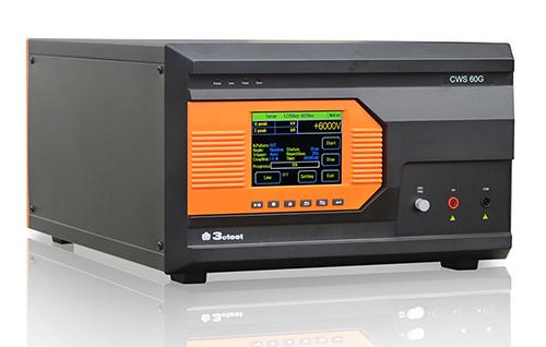 组合波雷击浪涌模拟器CWS 60G