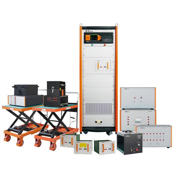 间接雷电感应瞬态敏感度测试系统(波形1, 4&5A/5B)