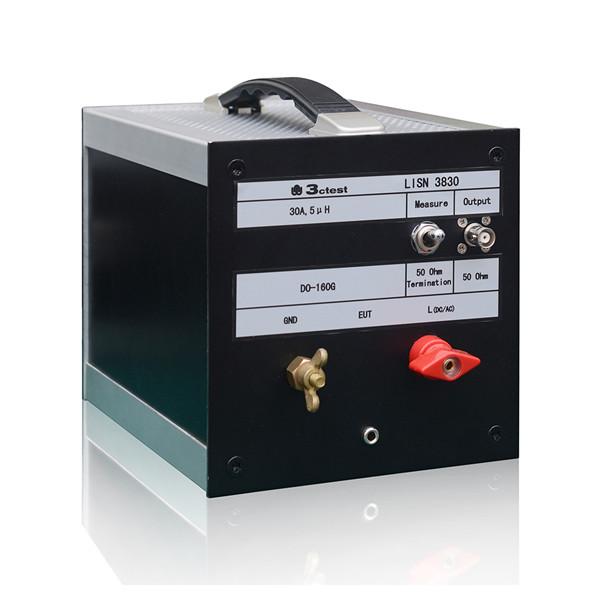 人工电源网络 LISN 3830