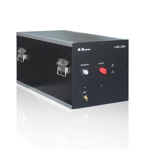 人工电源网络LISN J200