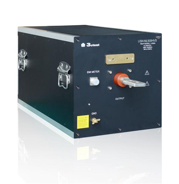 人工电源网络 LISN ML500HVS