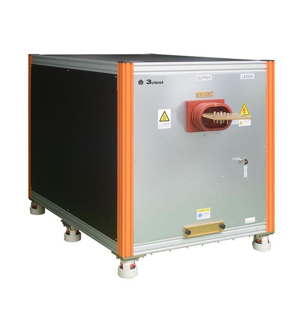 高压大功率人工电源网络 LISN J3000