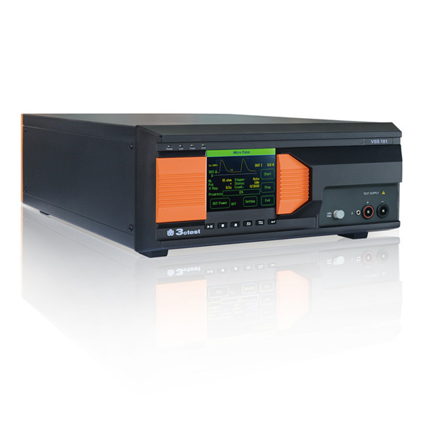 尖峰电压模拟器VSS 298