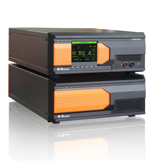 机载电源特性模拟器PFS 181