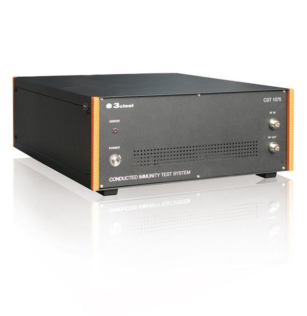 射频传导抗扰度测试系统 CS114