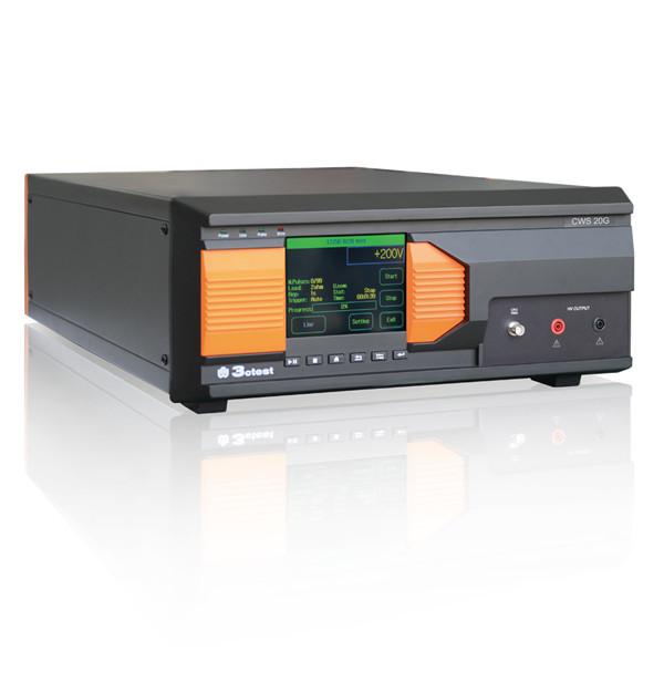 电火工品静电感度测试仪 EDS 30S