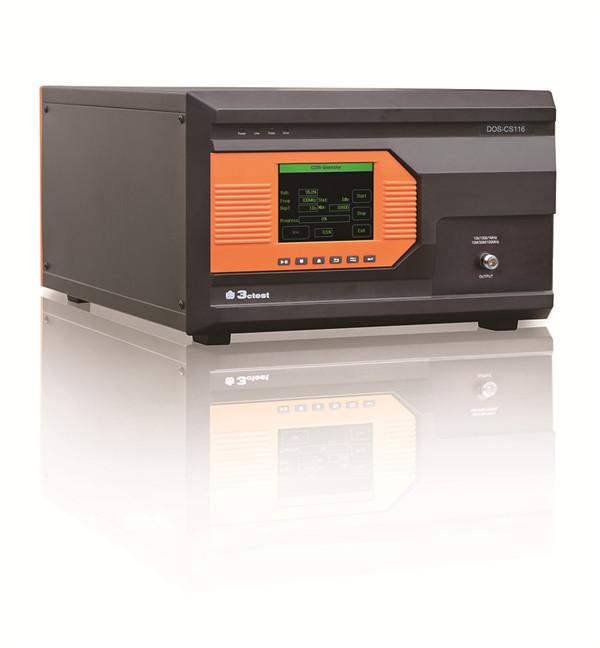 高频阻尼正弦波发生器 DOS-CS116