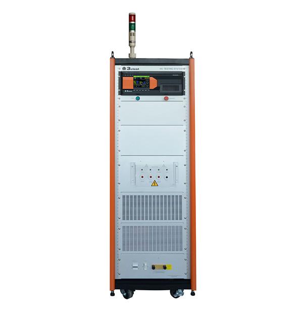 全自动多功能雷击浪涌试验台 CWS1500