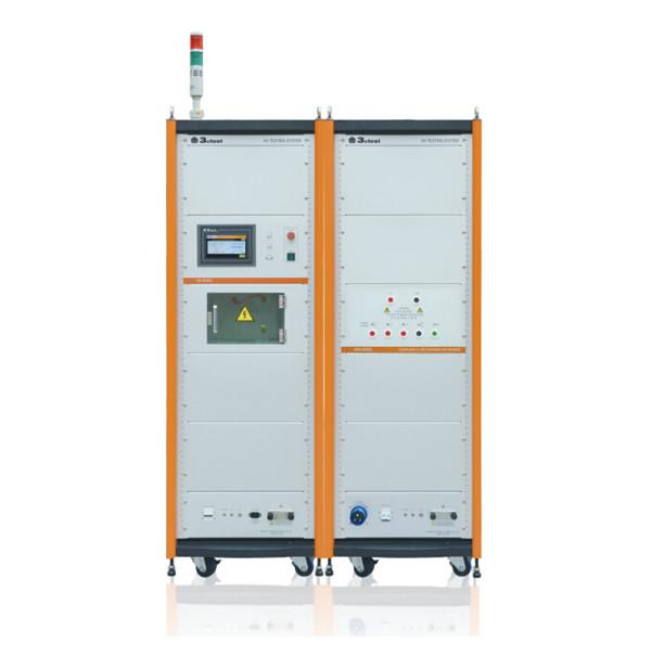 全自动多功能雷击浪涌试验站CWS 2000TS