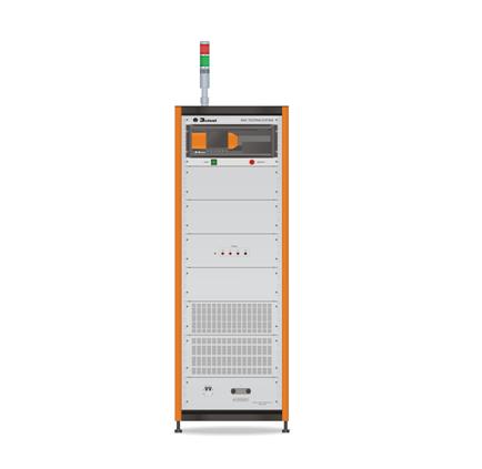 组合式通信浪涌发生器 CWS 1089B
