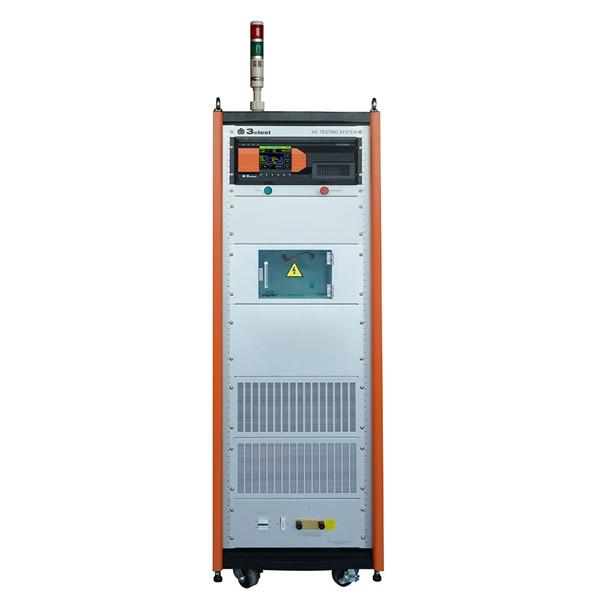 全自动多功能雷击浪涌试验台 CWS 3000G
