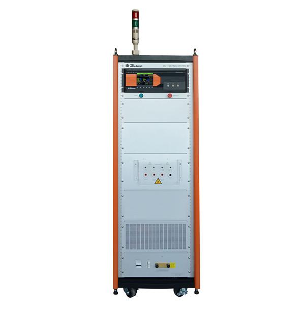 全自动多功能雷击浪涌试验台 CWS 2000