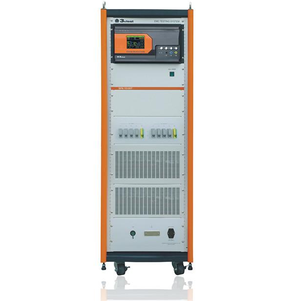 高压大功率智能型雷击浪涌测试系统