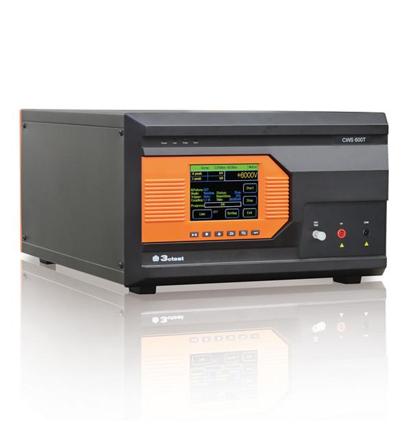 组合波雷击浪涌模拟器CWS 600T