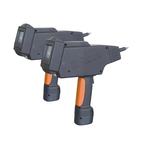 手持式静电放电模拟器EDS 16H
