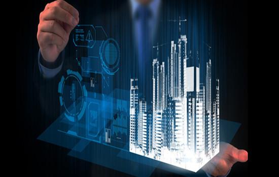 智慧社区/物业整体化解决方案