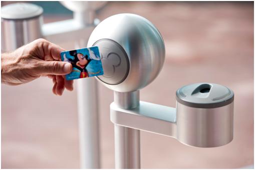 RFID技术让旅游景区更智慧
