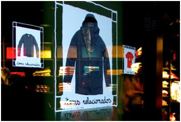 服装行业RFID解决方案