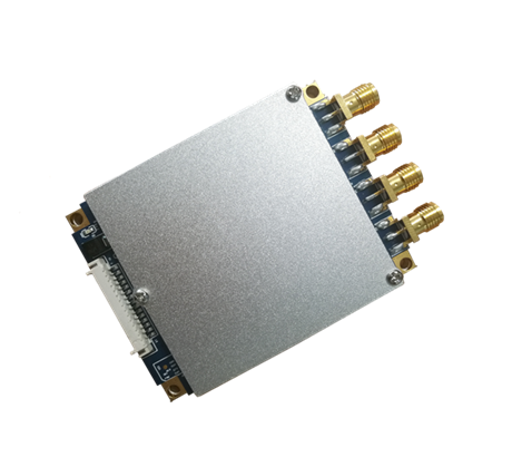 ZRM2004超高频RFID模块
