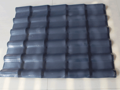 树脂瓦生产厂� width=