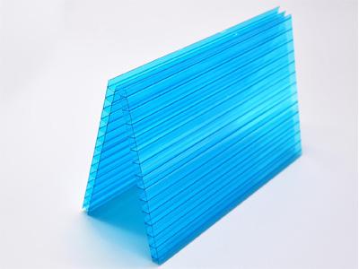 阳光板安装厂家