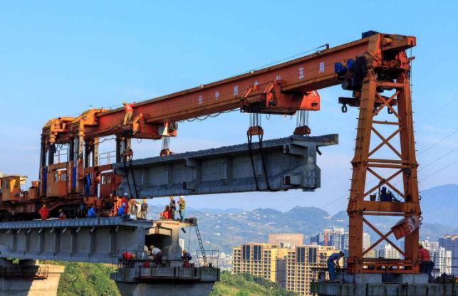 重慶架橋機廠家