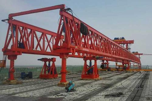 重庆架桥机公司